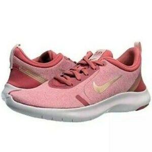 Nike Flex Experience RN 8 Women's athletic shoe 9